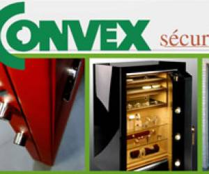 Konvex securite