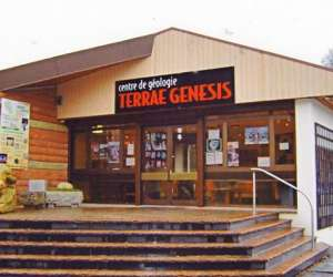 Centre de g�ologie terrae genesis