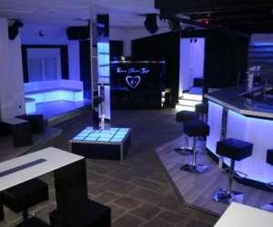 La grange klub  , discotheque