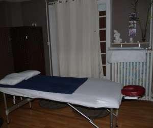 Massages pour le corps