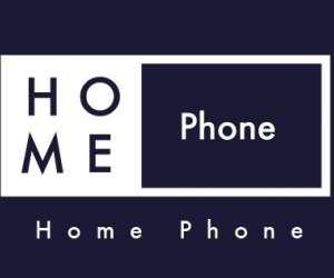 My home phone