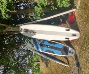 Metz stand up paddle