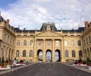 Château des lumières