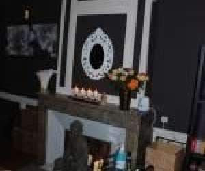 Mains de soie  -  massages de relaxation
