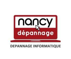 Nancy-d�pannage