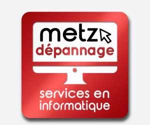 Metz-dépannage