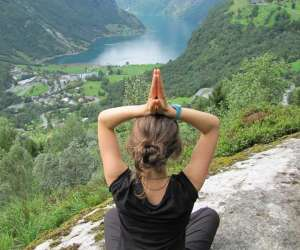 Muntsa yoga