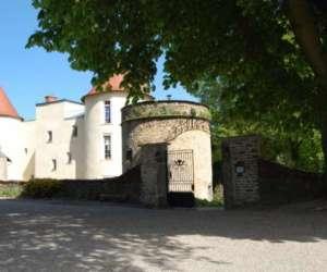 Château de morey - chambres d