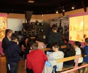 Musée de la poupée petitcollin