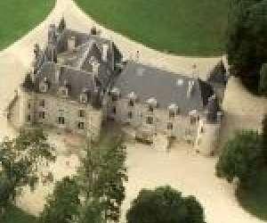 Château de thillombois  -  association « connaissance d