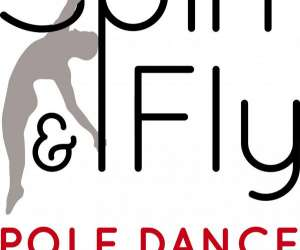 Spin & fly - pole dance nancy