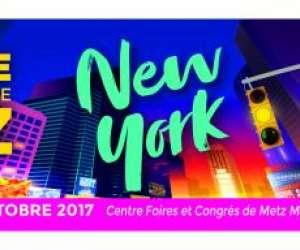 Metz-expo evenements