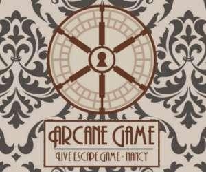 Arcane game