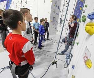 Salle escalade climb up nancy
