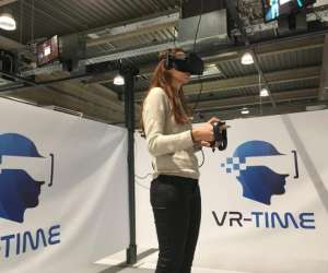 Vr-time