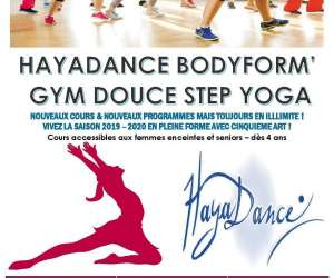 Association   hayadance  -   bodyform