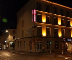 Hotel mercure (centre stanislas)