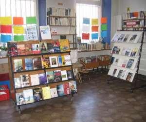 Bibliothèque pour tous