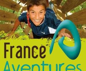 France aventures (nancy)