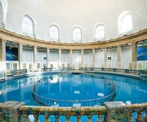 Piscines de nancy-thermal