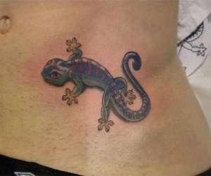 Nicko dm tattoo