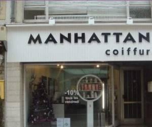 Manhattan coiffure