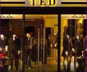 Ted - vêtements hommes et femmes